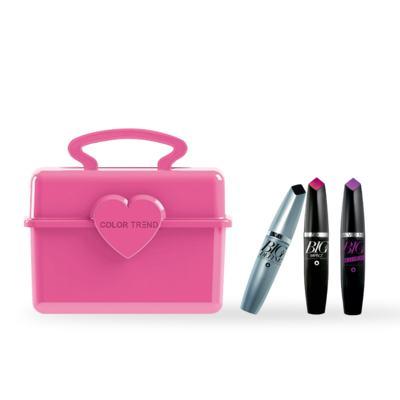 Kit Avon Máscaras + maleta
