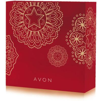 Caixa Presenteável Avon