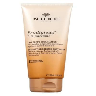 Imagem 1 do produto Loção Hidratante Corporal Nuxe Prodigieux