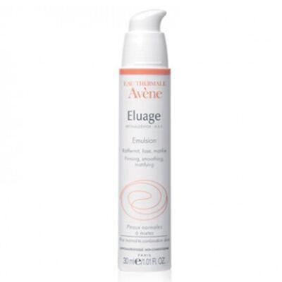 Imagem 1 do produto Eluage Emulsion Avène - Rejuvenescedor Facial - 30ml