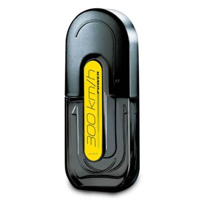 Imagem 2 do produto Colônia Desodorante Masculina 300KM/H Power 100ml -