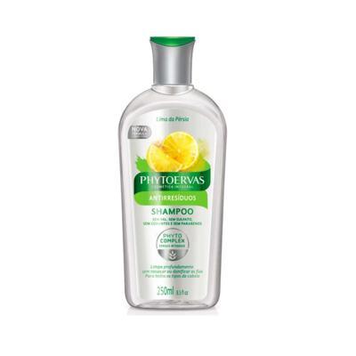 Imagem 1 do produto Shampoo Phytoervas Antirresíduos 250ml