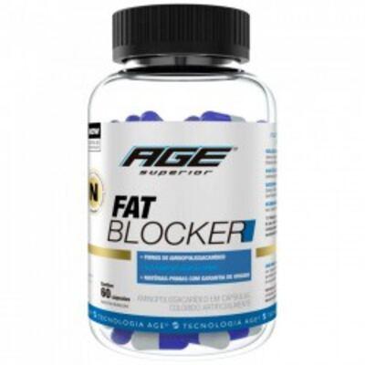 Imagem 1 do produto Fat Blocker Nutrilatina 180 comprimidos