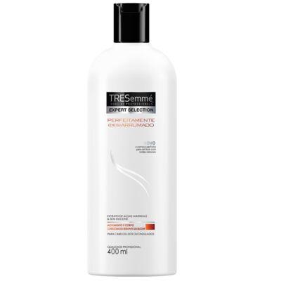 Imagem 3 do produto Kit Tresemmé Perfeitamente (Des)arrumado Shampoo + Condicionador + Creme para pentear + Spray Texturizador