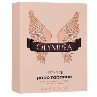 Imagem 3 do produto Olympéa Intense Paco Rabanne - Perfume Feminino - Eau de Parfum - 50ml