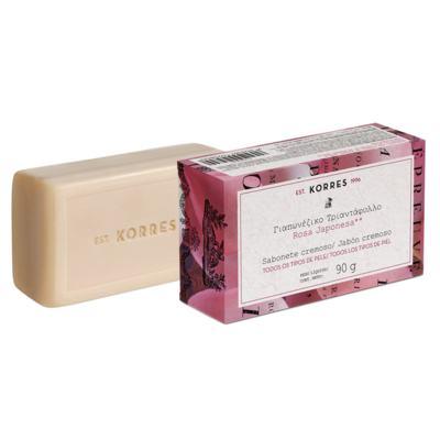 Imagem 3 do produto Rosa Japonesa - Sabonete Cremoso