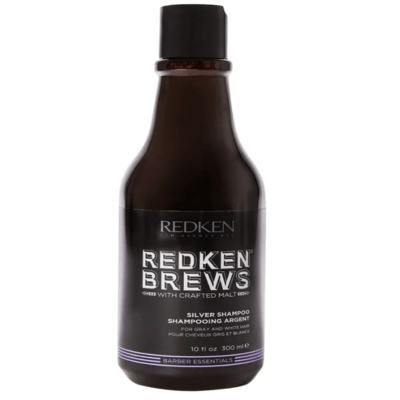 Imagem 1 do produto Shampoo Redken Brews Silver