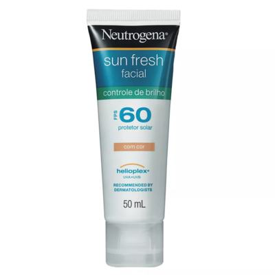 Imagem 2 do produto Kit Sun Fresh Neutrogena - Leve 2 Pague 1 - Kit