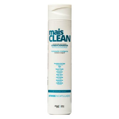 Condicionador Antioleosidade About You - Mais Clean - 300ml
