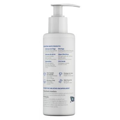 Imagem 2 do produto Leave-in Termoprotetor About You - Mais Cachos - 100ml