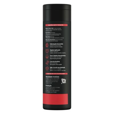 Imagem 2 do produto Condicionador Tonalizante About You - Red Fast Beauty - 200ml