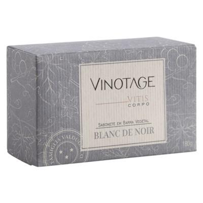 Blanc de Noir Vinotage - Sabonete em Barra - 180g