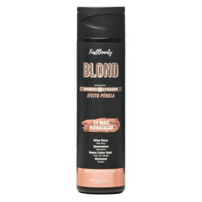 About You Mais Fios - Shampoo Reconstrutor - 300ml