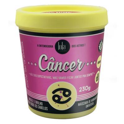 Lola Cosmetics A Entendedora dos Astros Câncer - Máscara de Hidratação Universal - 230g