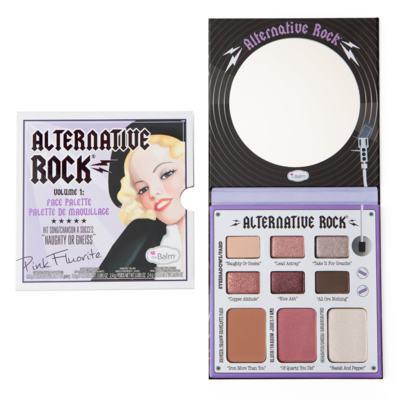 Alternative Rock Volume 1 The Balm - Paleta de Maquiagem - 1 Un