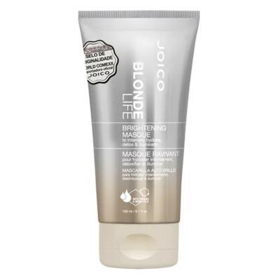 Imagem 3 do produto Joico Blonde Life Brightening Kit - Máscara + Shampoo - Kit