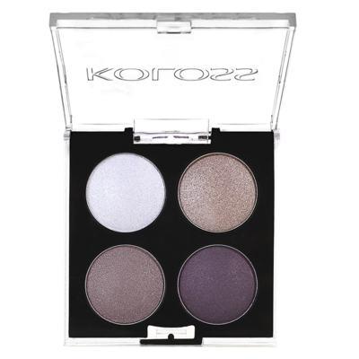 Imagem 1 do produto Quarteto de Sombra Koloss - 05 Misterio