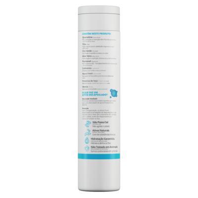 Imagem 2 do produto Shampoo Para Prevenir a Caspa About You - Mais Clean - 300ml