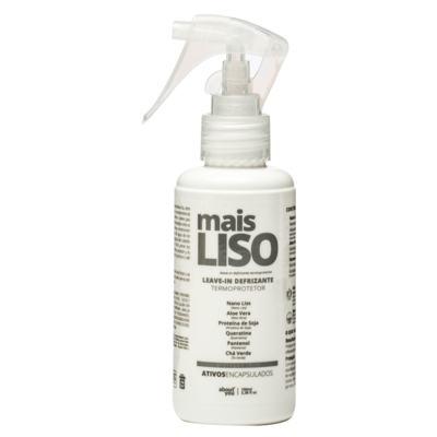Imagem 1 do produto Leave-in Termoprotetor About You - Mais Liso - 100ml