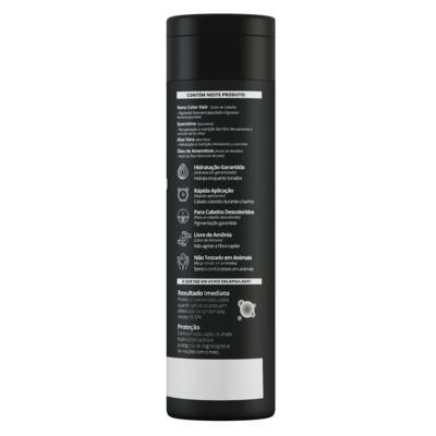 Imagem 2 do produto About You Fast Beauty Black - Condicionador Tonalizante - 200ml
