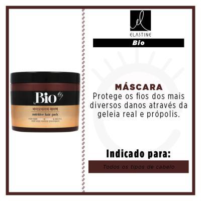 Imagem 2 do produto Elastine Profissional Bio Therapy - Máscara Capilar - 500ml
