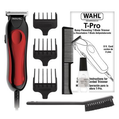 Imagem 2 do produto Aparador De Pelos Wahl - Clipper T-Pro - Bivolt