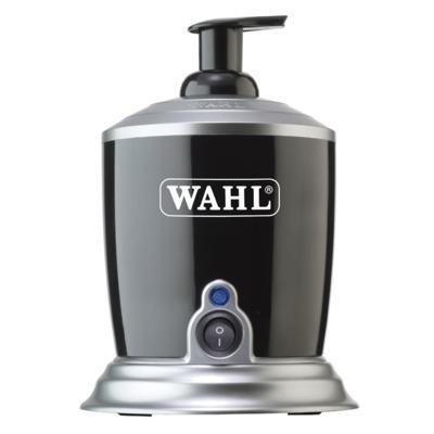 Imagem 1 do produto Máquina de Aquecer Espuma Profissional Wahl - 127V