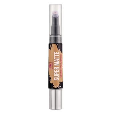 Imagem 1 do produto RK by Kiss Corretivo Líquido Super Matte - Bronze