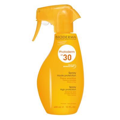 Imagem 1 do produto Photoderm Spray Fps 30 Bioderma - Protetor Solar - 400ml