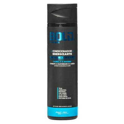Imagem 2 do produto About You Bold For Man - Condicionador Energizante - 200ml