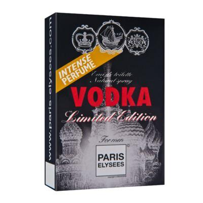 Imagem 3 do produto Vodka Limited Edition Paris Elysees - Perfume Masculino - Eau de Toilette - 100ml