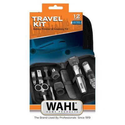 Imagem 3 do produto Aparador De Pelos Wahl - Clipper Travel Kit - 1 Un