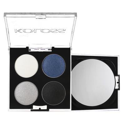 Imagem 4 do produto Quarteto de Sombra Koloss - 01 Elegante