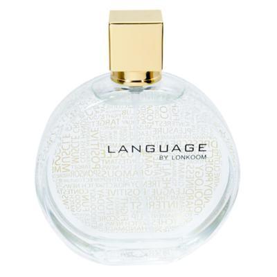 Imagem 2 do produto Language Lonkoom - Perfume Feminino - Eau de Parfum - 100ml