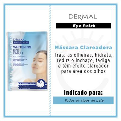 Imagem 3 do produto Máscara para Área dos Olhos Clareadora com Colágeno - 6g