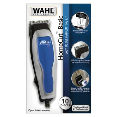 Imagem 3 do produto Máquina de Corte Wahl - Clipper Home Cut Basic - 220V