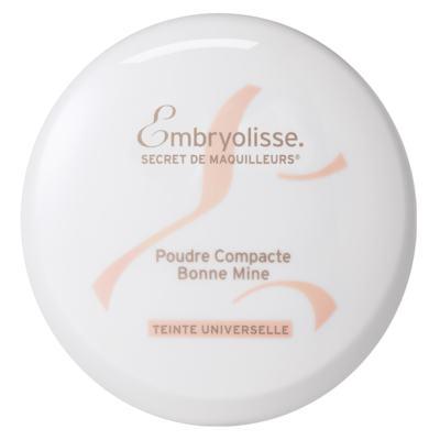 Imagem 1 do produto Pó Compacto Embryolisse - Bonne Mine - Universal