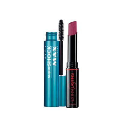 Imagem 1 do produto Presente Maquiagem Avon - Malva
