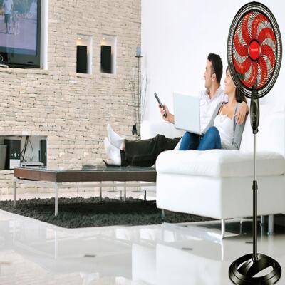 Imagem 3 do produto Ventilador De Coluna New Ultra Wind Control 40cm Polishop - | 127V