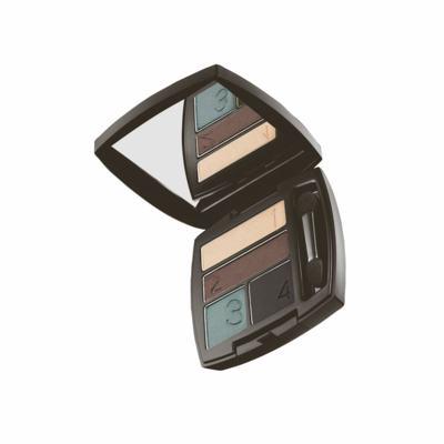 Imagem 1 do produto Quarteto de Sombra para Olhos Matte Avon Ultra Color 5g - Quarteto de Sombra para Olhos Matte Avon Ultra Color 5g - Urban