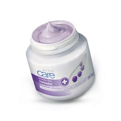 Creme Facial Clareador Care Aclara Dia - 50 g