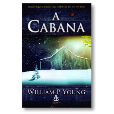 Imagem 1 do produto Livro A Cabana - William P. Young