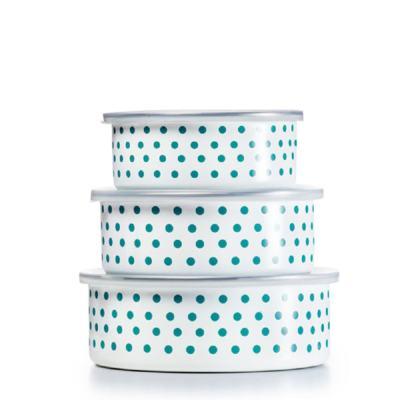 Imagem 1 do produto Conjunto de Bowl Inox 3 Peças