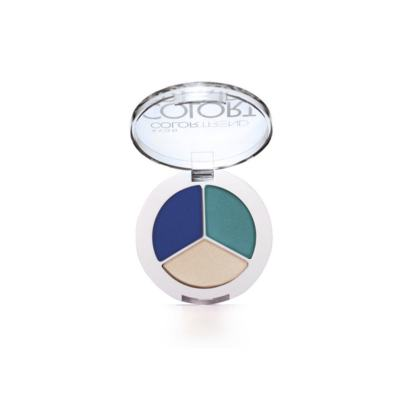 Trio de Sombras para os Olhos Avon Color Trend 4,5g