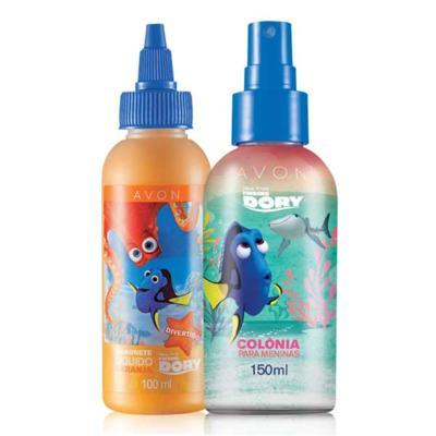 Imagem 1 do produto Kit Presente Dory