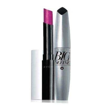 Imagem 1 do produto Kit Presente de Natal Maquiagem - Pink Vibrante