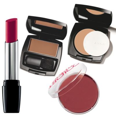 Imagem 1 do produto Kit Blush com Contorno