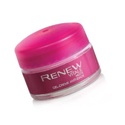 Imagem 1 do produto Minicreme Anti-Idade Renew Vitale 25+   Noite 15g