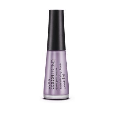 Imagem 1 do produto Esmalte Brilho e Longa Duração Color Trend 8ml