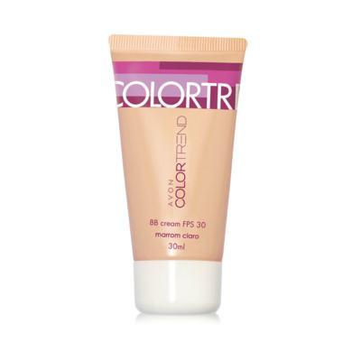 Imagem 1 do produto BB Cream Matte Avon Color Trend FPS 30 30ml